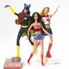 Barbie As Superfriends DC Comics