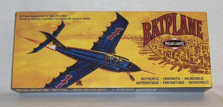Batman Plastic Model Kits Plastic Model Kit