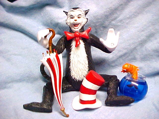 buy cat in the hat action figures toys accessories at