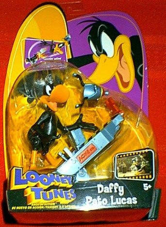 Looney Tunes Back In Action Toys 100
