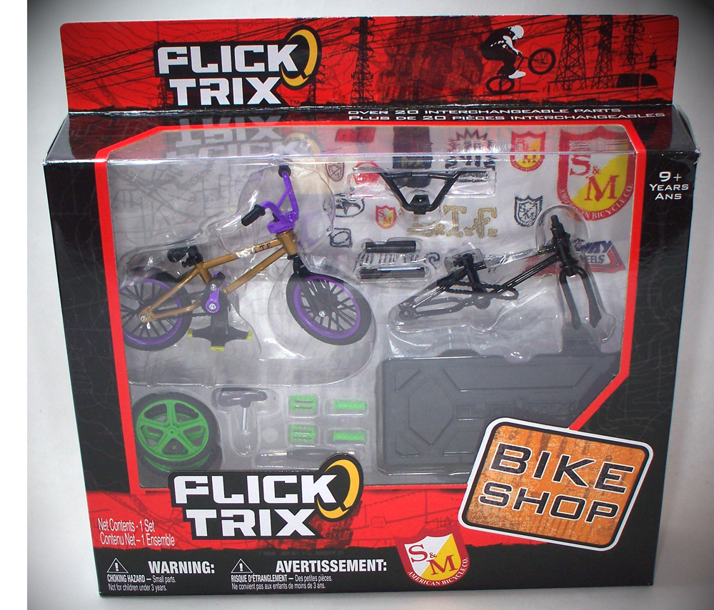 Buy Purchase Collect Flick Trix Road Champs Diecast