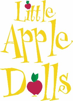 Little Apple Dolls