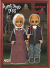 Living Dead Dolls Exclusive American Gothic