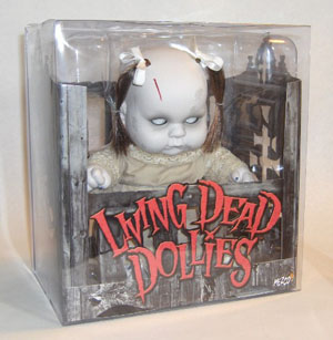 Living Dead Dolls Series One Living Dead Dollies