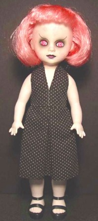 Living Dead Dolls Series Six