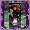Living Dead Dolls Limited Edition Poster