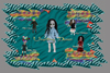Living Dead Dolls Series Seventeen