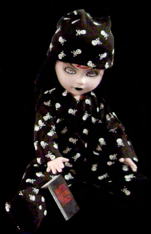 Living Dead Dolls Series 7 Seven