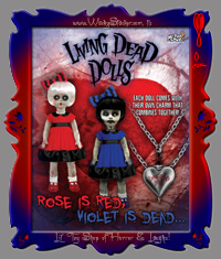 Living Dead Dolls