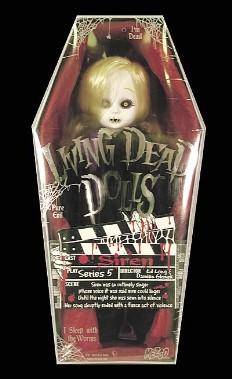 Living Dead Dolls Series Living Dead Dolls Buy Living