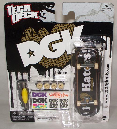 tech deck grip tape instructions