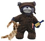 teddy scares edwin morose uk